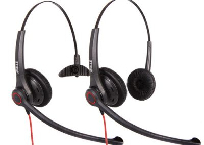 Defero Mobile Headset